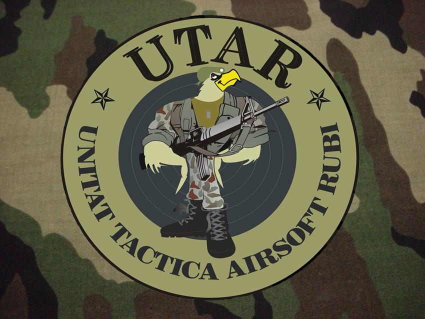 UTAR Airsoft Rubi