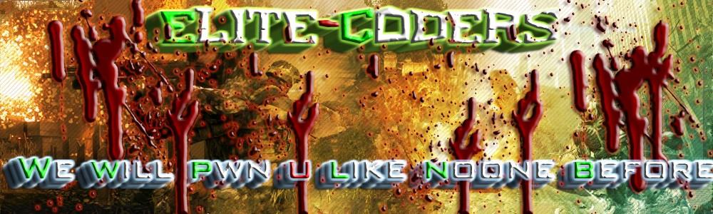 Elite Coders