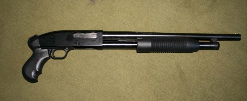 test maverick 88 carabine a pompe page 4. Black Bedroom Furniture Sets. Home Design Ideas