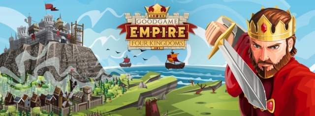 ΩΨ NP ΨΩ sur  Empire : Four Kingdom