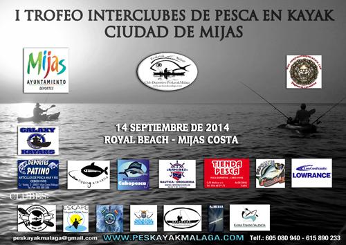TROFEO INTERCLUBES CIUDAD DE MIJAS
