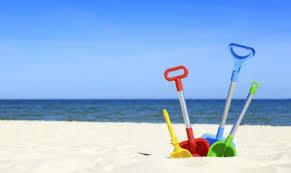 Vacances d'été dans MOMENT DE VIE plages10
