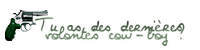 Just relax, take it easy...