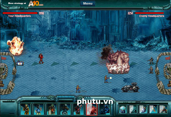 Tai game zombie 2 ve may tinh mien phi