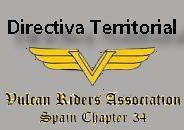 Directiva Territorial
