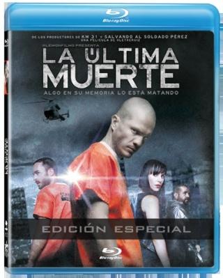 The Last Death - La Ultima Muerte (2011) .mkv VU 1080p AC3 ITA (Dvd Resync) AC3 SPA Subs