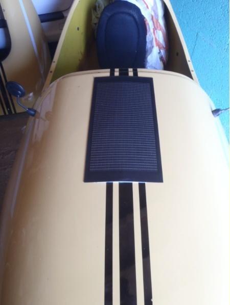 petit panneau solaire pour maintien de charge de batterie de v lomobile page 3. Black Bedroom Furniture Sets. Home Design Ideas