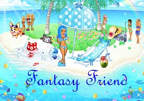 Fantasy Forum