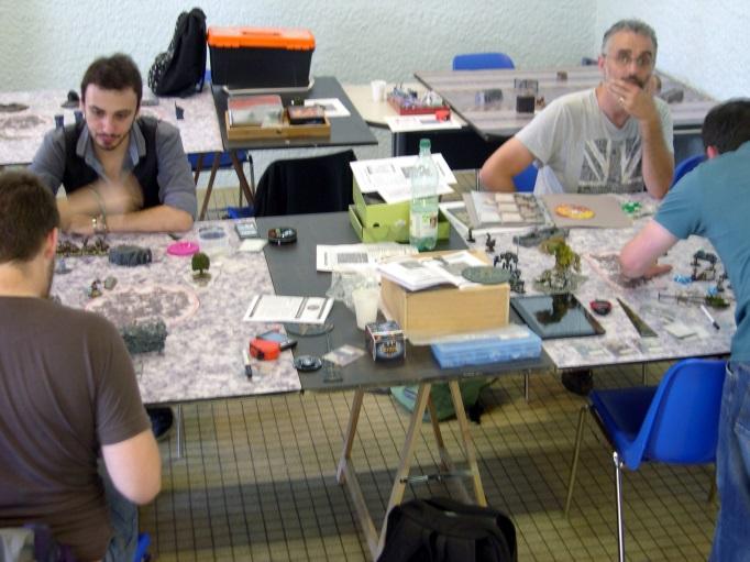 [Bordeaux 20/07/2014] - Warmach' Rallumez les Chaudières 2 ! Dscn3531.jpg