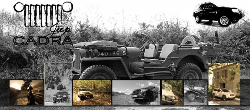 Jeep Cadra