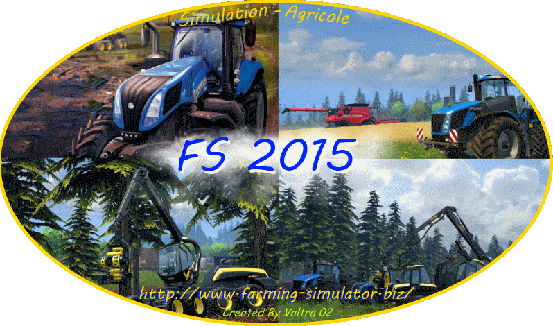 Farming Simulator 2013 / 2015