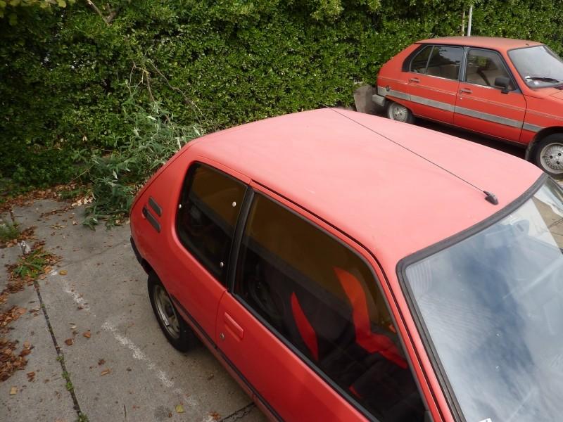 polisher une voiture comment r nover la peinture d une peugeot 306 cabriolet produits d 39. Black Bedroom Furniture Sets. Home Design Ideas