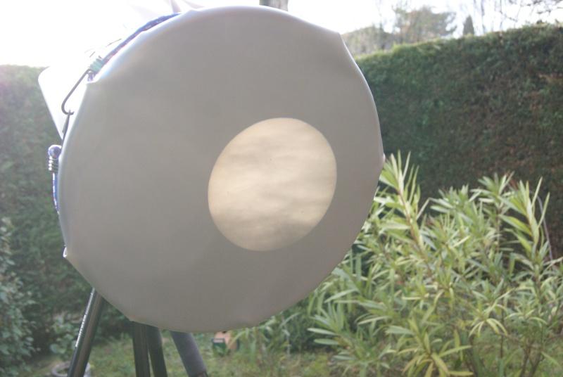 comment fabriquer un solarscope de taille honorable. Black Bedroom Furniture Sets. Home Design Ideas