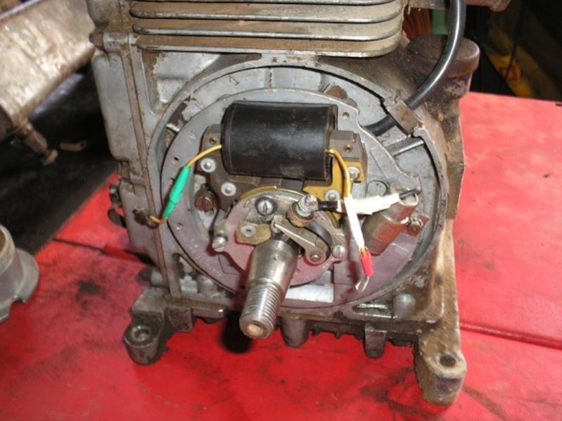 carburateur solex moteur bernard 617
