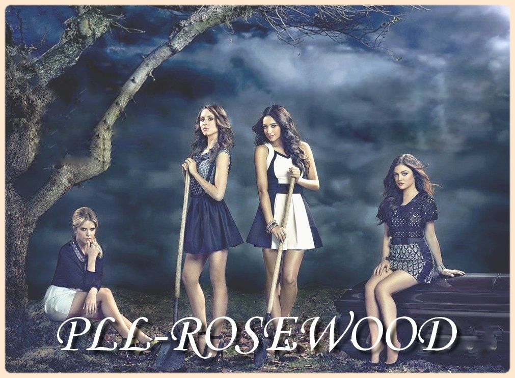 PLL Rosewood