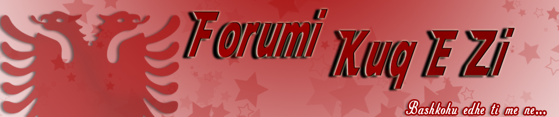 Forumi Kuq E Zi
