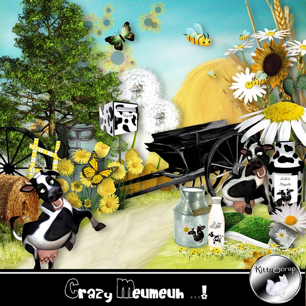 Crazy meumeuh...! de Kittyscrap dans Septembre kittys64