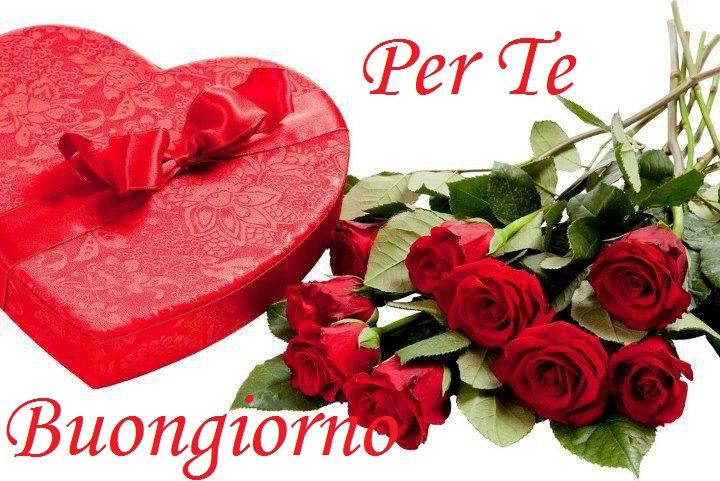 Che la vita continua per te buongiorno amore for Link di san valentino da condividere