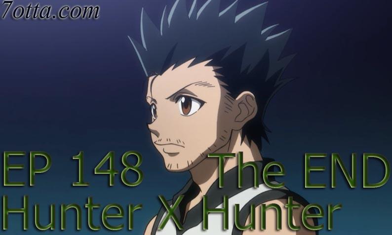 ������ 148 � ������� �� ���� ������ Hunter X Hunter 2011 ����� ��� ���� ������ ��� ���� ����� : 5,557 ���  ���� ������ : 707,356