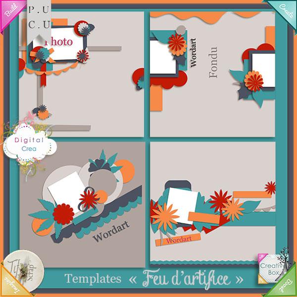 Templates Feu D artifice de TifScrap dans Septembre tifscr60