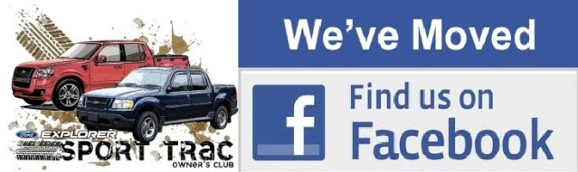 Sport Trac Owner's Club: A Community designed for Owners & Enthusiasts of the Ford Sport Trac