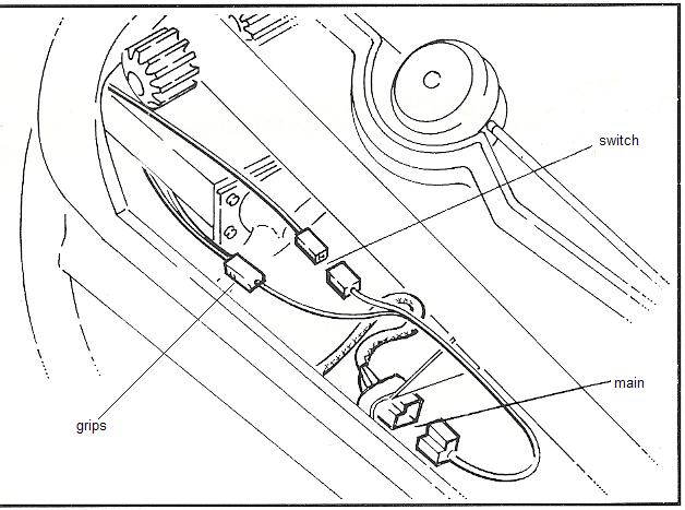 thruxton r wiring diagram thunderbird wiring diagram wiring diagram