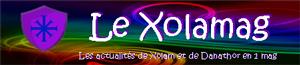 Le Xolamag (Bientôt de retour)