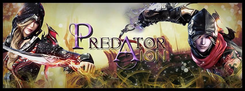 Predator Aion Private Server