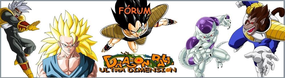 DB UD -  Dragon Ball UD