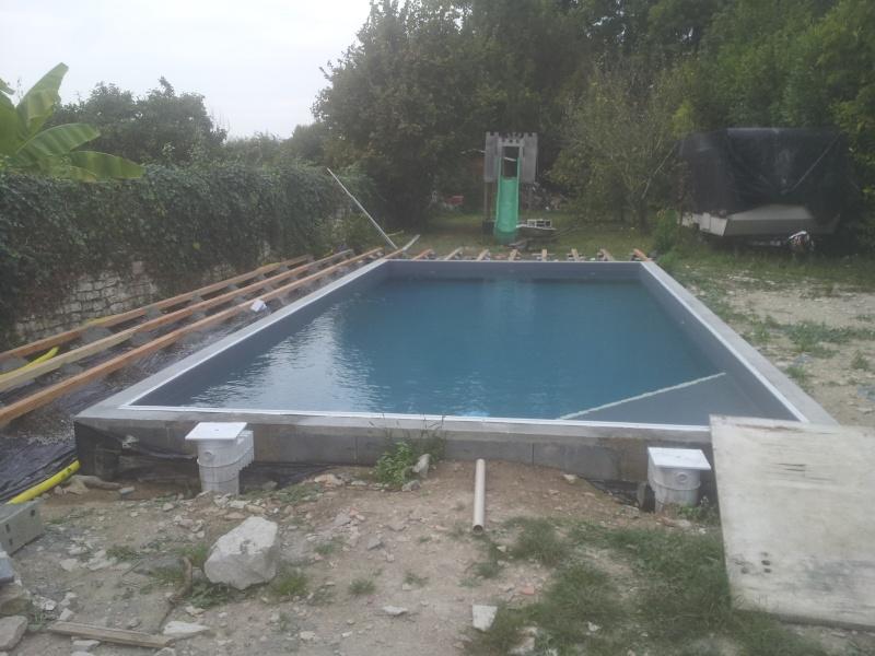 Autoconstruction d 39 une piscine page 3 for Autoconstruction piscine