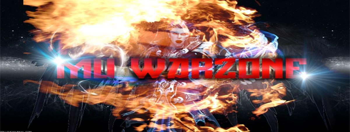 Mu Warzone S6 Epi 3.5 .::=|æFOROæ|=::.