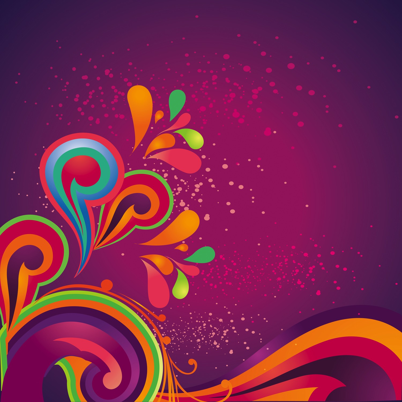 fondos con colores - photo #26
