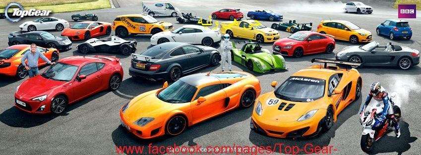 Top Gear Iraq
