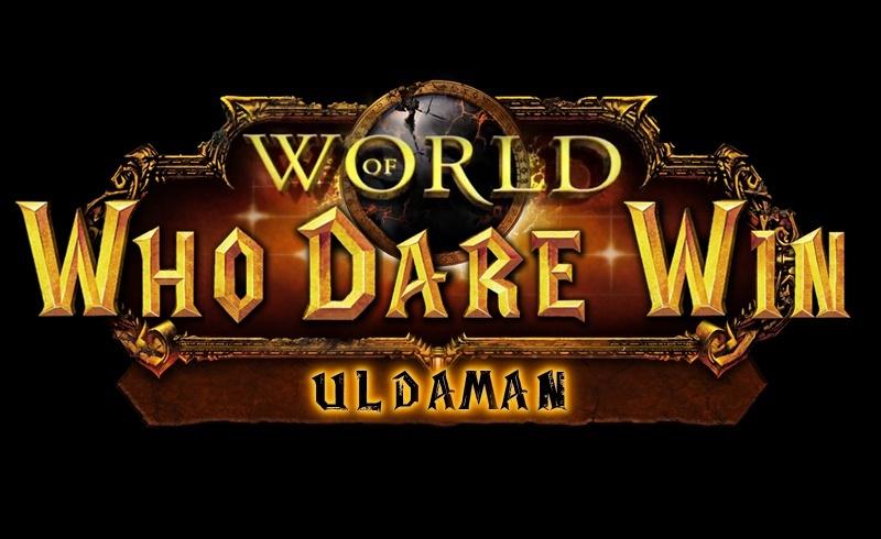 Who Dare Win