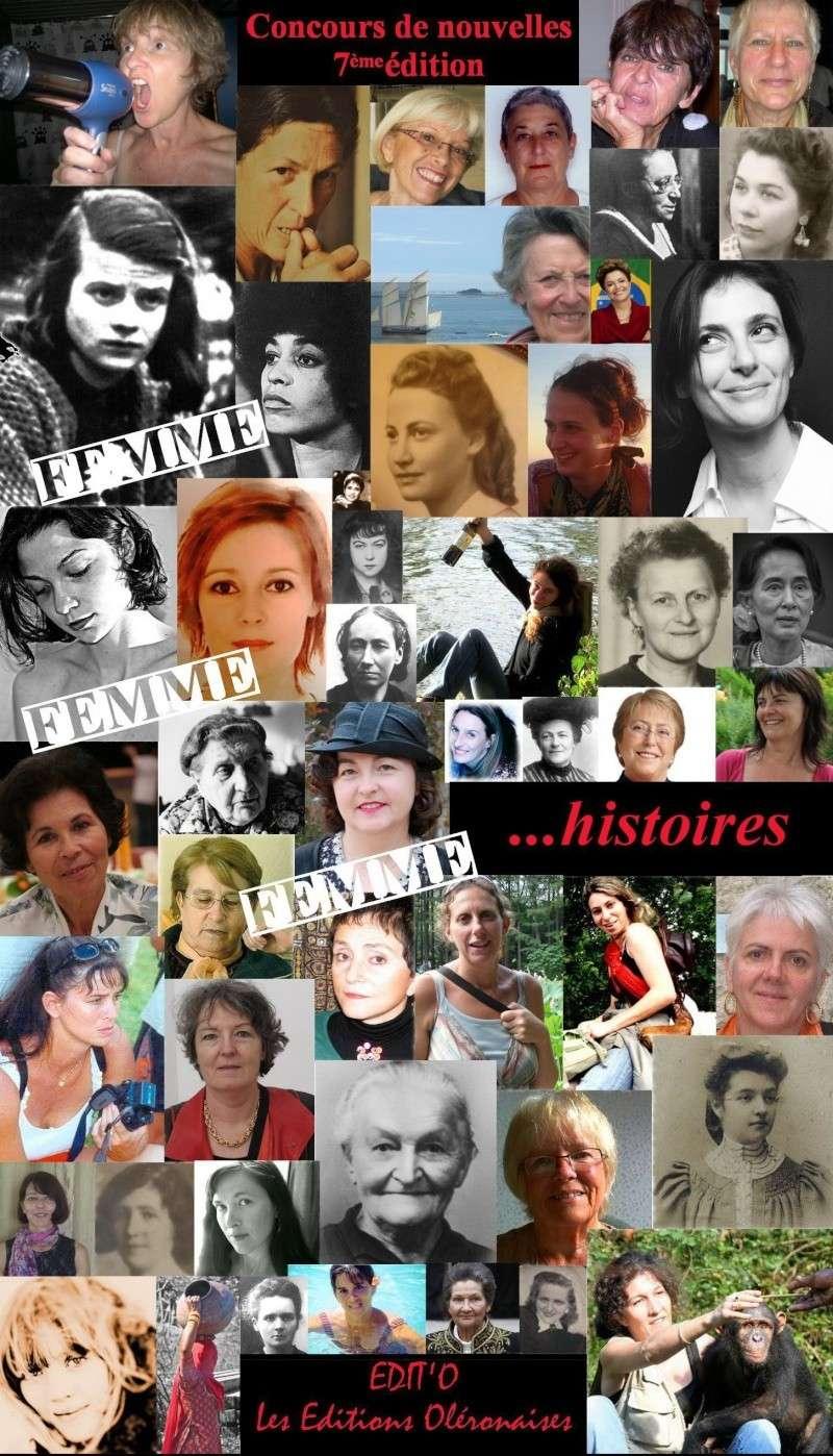 Femme, femme, femme... histoires dans 1 - Intégraal 2003-2017 femmes10
