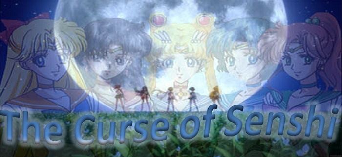The Curse of Senshis