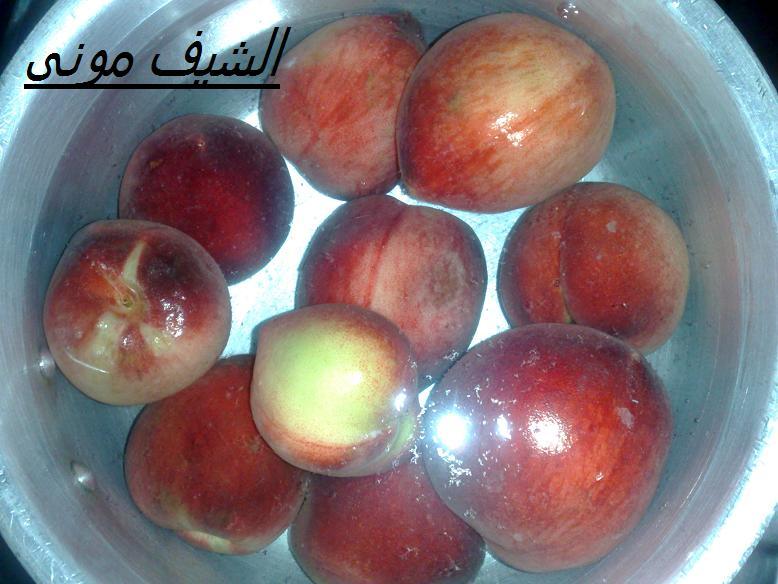 السلام عليكم ورحمة الله من احلى انواع الايس كريم اللى