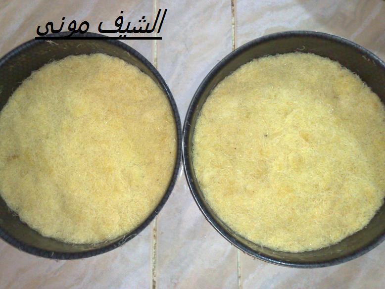 2 كوب حليب علبة قشطة بوك(170 جرام) 4 ملعقة كبيرة