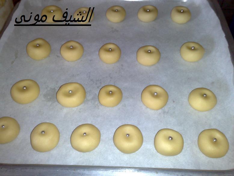 اناء هنحط السمنة والسكر بودرة وهنضربهم بالمضرب الكهربائى لمدة 5