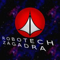 ROBOTECH-Zagadra
