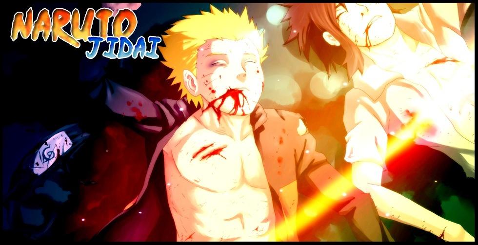 Naruto Jidai