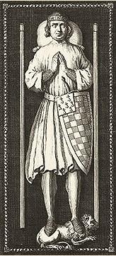 Bernard Fort Le Tombeau De William Byrd Jour De Lenteur