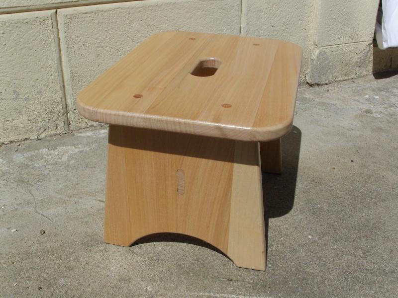 amazing petit banc en bois pas cher #13: détail du0027un petit