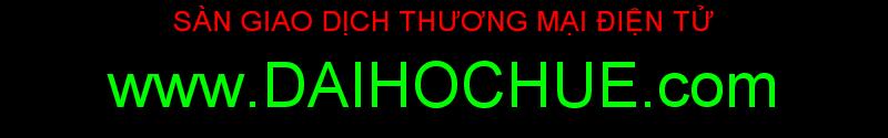DAI HOC HUE, WEB RAO VAT, THAM HUE