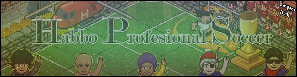 Habbo Profesional Soccer