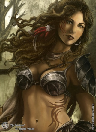 avatar de Eadel Arialyë