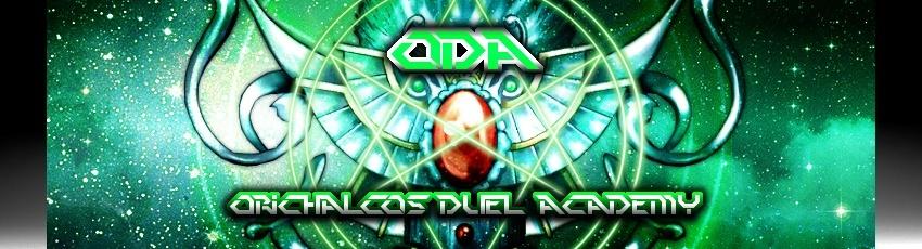 Orichalcos Duel Academy