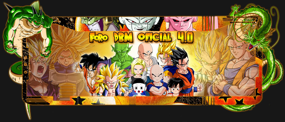 Foro oficial Dragon Ball Multiverse