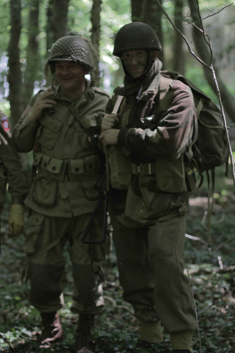 France airsoft le ww2 style for Dujardin sas