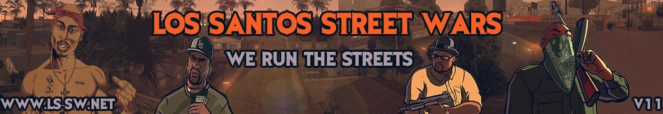 Los Santos Street Wars